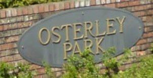 Osterley Park 8111 SAUNDERS V7A 4L9