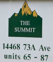 The Summit 14468 73A V3S 0M8