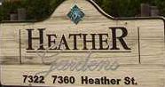 Heather Gardens 7360 HEATHER V6Y 2P6
