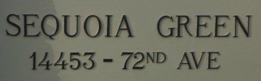 Sequoia Green 14453 72ND V3S 2E6