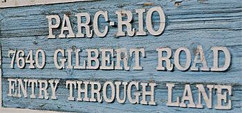 Parc Rio 7640 GILBERT V7C 3W2