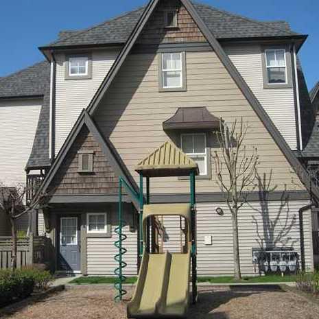 The playground !