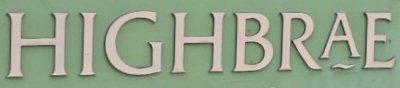 Highbrae 14952 58TH V3S 9J2