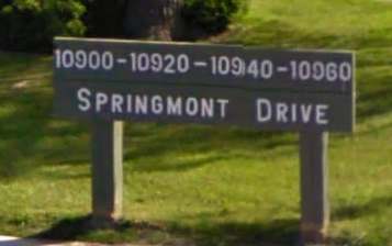 Springfield 1 10920 SPRINGMONT V7E 3S5