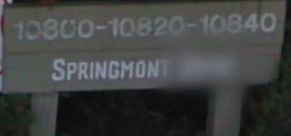 10820 Springmont Drive 10820 SPRINGMONT V7E 3S5