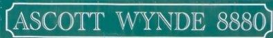 Ascott Wynde 8880 COOK V6Y 2Y4