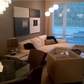 Maya - Living Room!