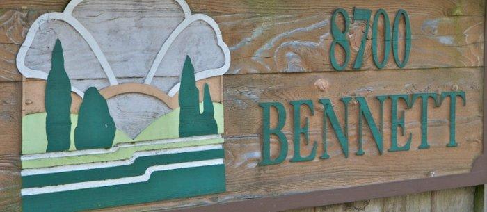 8700 Bennett 8700 BENNETT V6Y 1N7