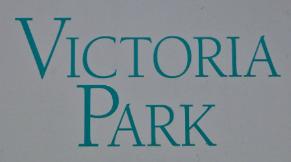 Victoria Park 8100 JONES V6Y 4B1