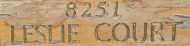 Leslie Court 8251 GENERAL CURRIE V6Y 1L9