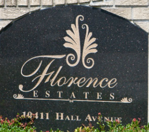Florence Estates 10411 HALL V6X 3Y1