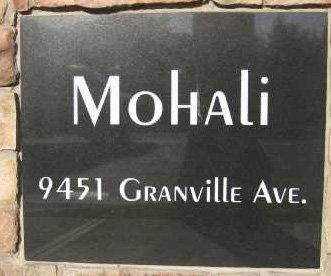 Mohali 9451 GRANVILLE V6Y 1P9