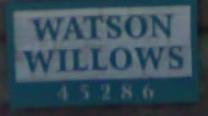Watson Willows 45286 WATSON V2R 3J4