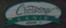 Chelsea Lane 45296 WATSON V2R 3J4