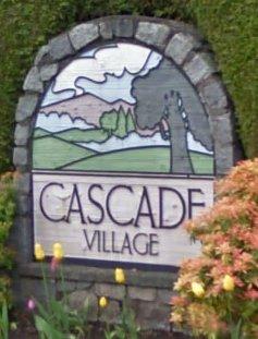 Cascade Village 3421 CURLE V5G 4P4