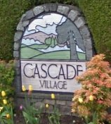 Cascade Village 3950 LINWOOD V5G 4R5