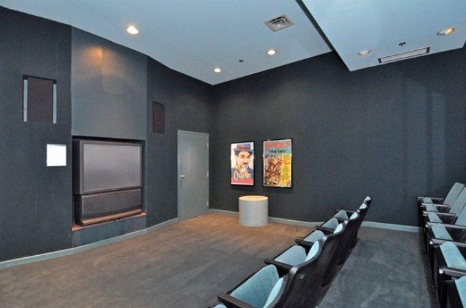 theatre view!