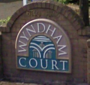 Wyndham Court 6742 STATION HILL V3N 4V2