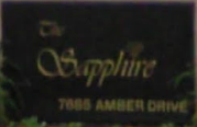 The Sapphire 7685 AMBER V2R 3P3