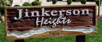 Jinkerson Heights 5900 JINKERSON V2R 0B2