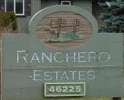Ranchero Estates 46225 RANCHERO V2R 1A1