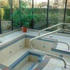 Hot Tub !