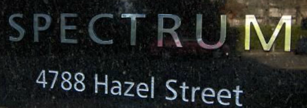 Spectrum 4788 HAZEL V5H 4V9