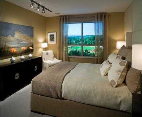 Ledgeview - Bedroom!