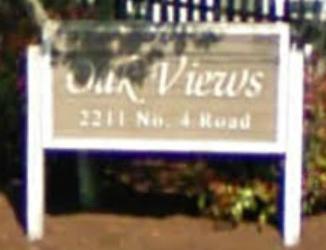 Oakview Place 2211 NO 4 V6X 3X1