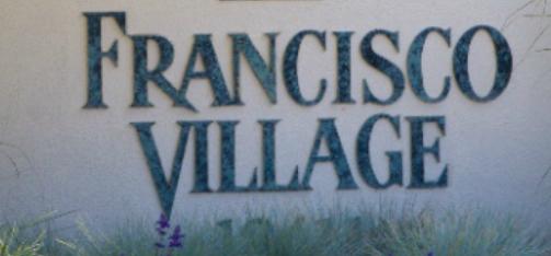 Francisco Village 12500 MCNEELY V6V 2S4