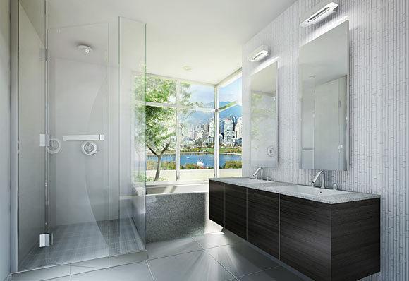 700WEST8TH - Bathroom!