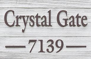 Crystal Gate 7139 18TH V3N 4Z3