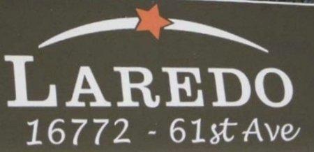 Laredo 16772 61ST V3S 4P2