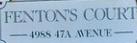 Fenton's Court 4988 47A V4K 1T5