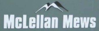 Mclellan Mews 5988 OLD MCLELLAN V3S 1K3