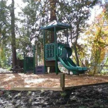 Playground!