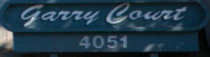 Garry Court 4051 GARRY V7E 2T9