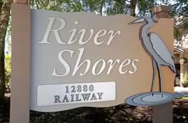 River Shores 12880 RAILWAY V7E 6G4