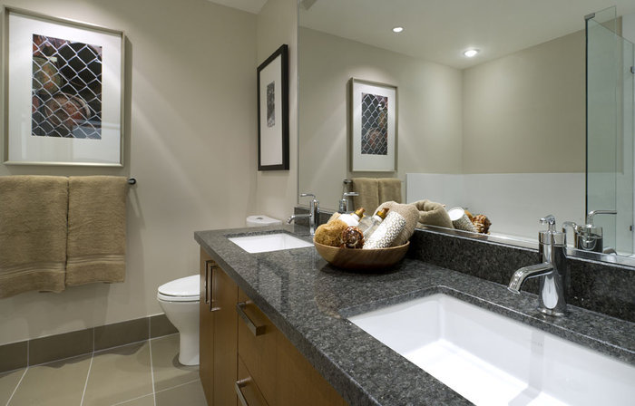 M1 - Bathroom!