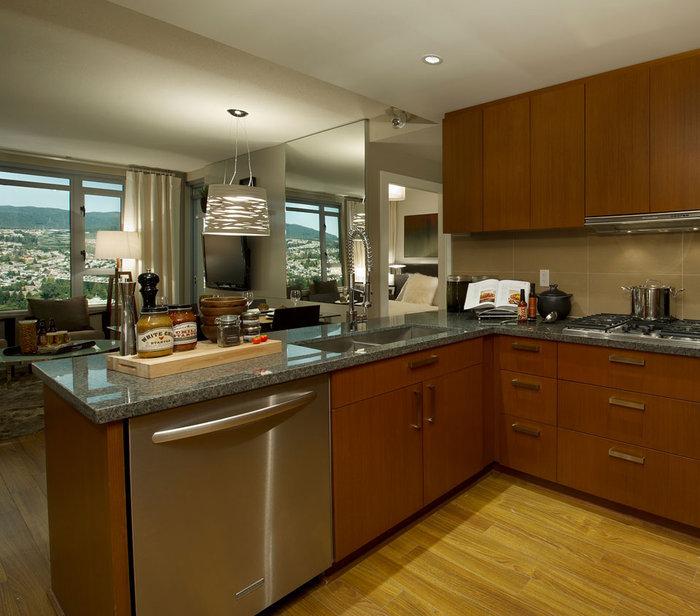 M1 - Kitchen!