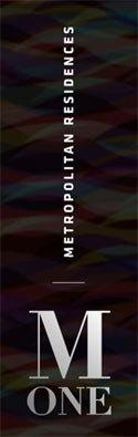 M1: Metropolitan Residences 1155 THE HIGH V3B 7W4