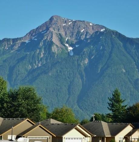 Mountain View!