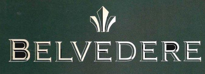 Belvedere 5270 OAKMOUNT V5H 4S1
