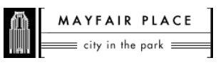 Mayfair Place 7368 SANDBORNE V3N 5C5