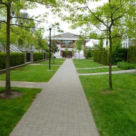 Walkway!