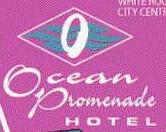 Ocean Promenade Hotel 15611 MARINE V4B 1E1