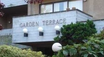 Garden Terrace 1516 CHARLES V5L 2T1