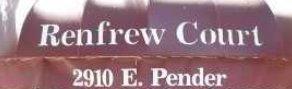Renfrew Court 2910 PENDER V5K 2C3