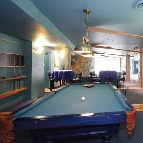Pool Table!