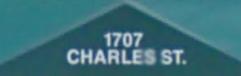 City Lights 1707 CHARLES V5L 2T6